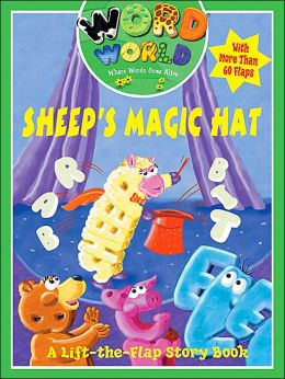 Sheep's Magic Hat
