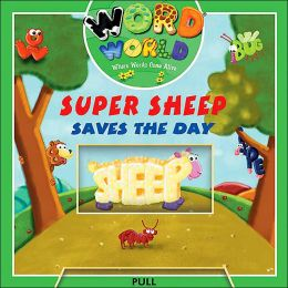 Super Sheep Saves the Day