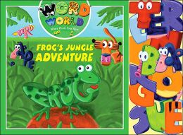 Frog's Jungle Adventure