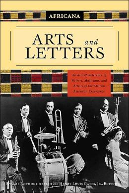 Africana: Arts and Letters