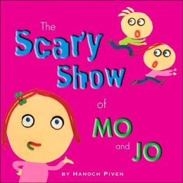 The Scary Show of Mo and Joe