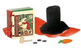 Snowman in a Box Mini Kit
