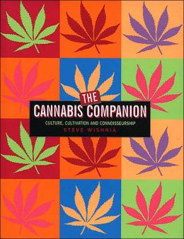 Cannabis Companion: The Ultimate Guide to Connosseurship