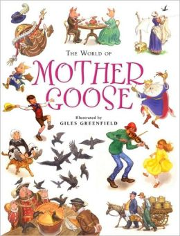 The World of Mother Goose