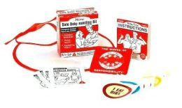 Mini Safe Baby Handling Kit