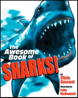 The Awesome Book of Sharks!