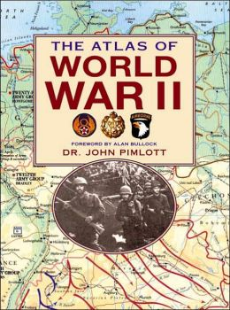 The Atlas of World War II