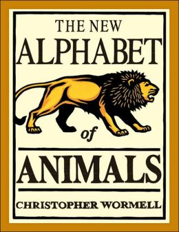 The New Alphabets of Animals