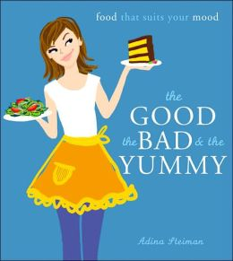 Good, the Bad, and the Yummy: Food That Suits Your Mood