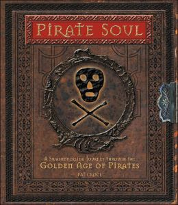 Pirate Soul: A Swashbuckling Journey through the Golden Age of Pirates!