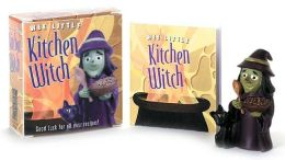 Wee Little Kitchen Witch: Good Luck for All Your Recipes