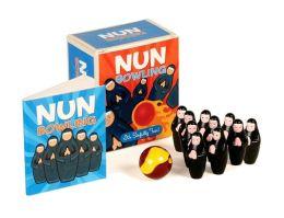 Mini Kit Nun Bowling