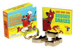 Bake Your Own Scooby Snacks