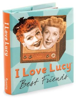 I Love Lucy: Best Friends