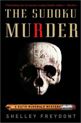 The Sudoku Murder (Katie McDonald Series #1)
