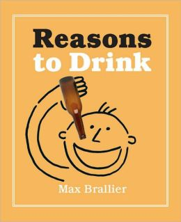 Reasons to Drink Little Gift Book