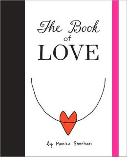 The Book of Love Little Gift Book