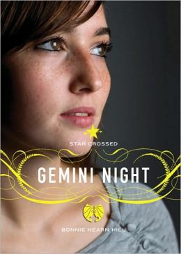 Gemini Night (Star Crossed Series #3)