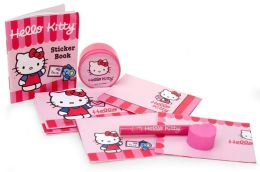 Hello Kitty Little Letters Mini Kit