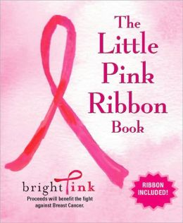 Little Pink Ribbon Little Gift Book