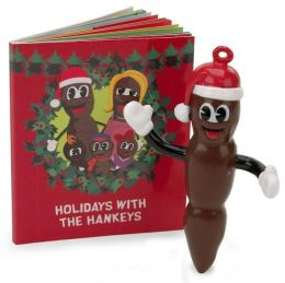 South Park Holidays with the Hankeys Mini Kit