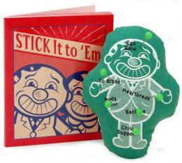 Stick It To Your Ex Mini Kit