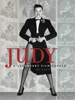 Judy: A Legendary Film Career