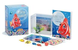 The Desktop Aquarium: Just Add Water!