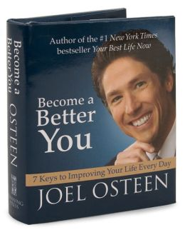 Become A Better You Little Gift Book