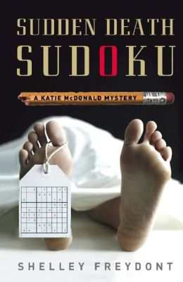 Sudden Death Sudoku (Katie McDonald Series #2)