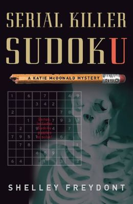 Serial Killer Sudoku (Katie McDonald Series #3)