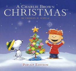 A Charlie Brown Christmas Pop-Up Edition