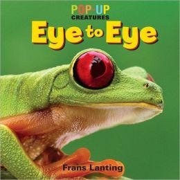 Pop-Up Creatures: Eye to Eye