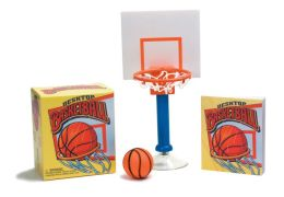 Desktop Basketball Its a Slam Mini Kit