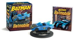 Batman Batmobile Mini Kit