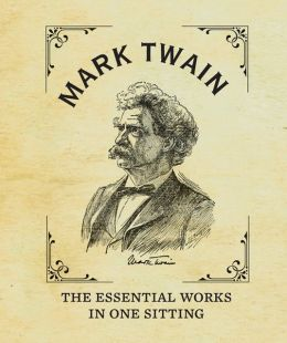 Mark Twain Little Gift Book