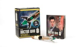 Doctor Who: 11th Doctor's Sonic Screwdriver