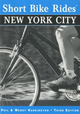 Short Bike Rides: New York City