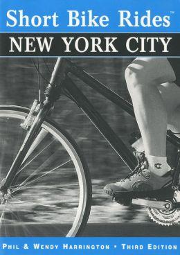 Short Bike Rides: New York City