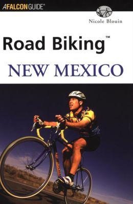 Road Biking New Mexico