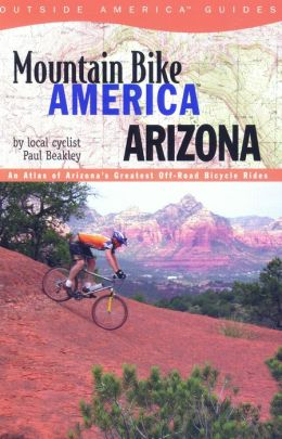 Mountain Bike America: Arizona