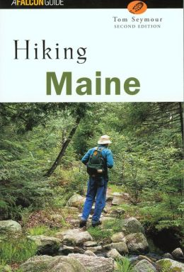 Hiking Maine