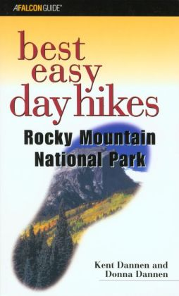 Best Easy Day Hikes: Rocky Mountain National Park