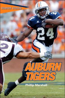 Stadium Stories: Auburn Tigers