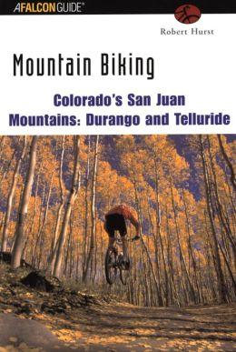 Mountain Biking Colorado's San Juan Mountains: Durango and Telluride