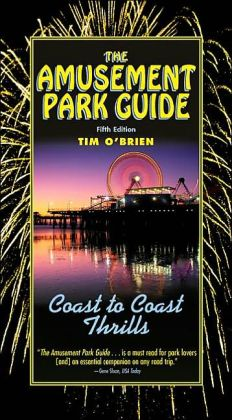 Amusement Park Guide, 5th Edition