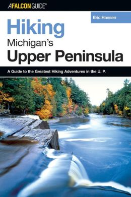 Hiking Michigan's Upper Peninsula
