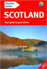 Signpost Guide to Scotland, 2nd Edition