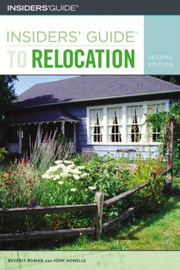 Insiders' Guide to Relocation