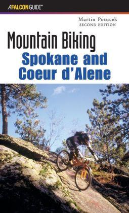 Mountain Biking Spokane and Coeur D'Alene